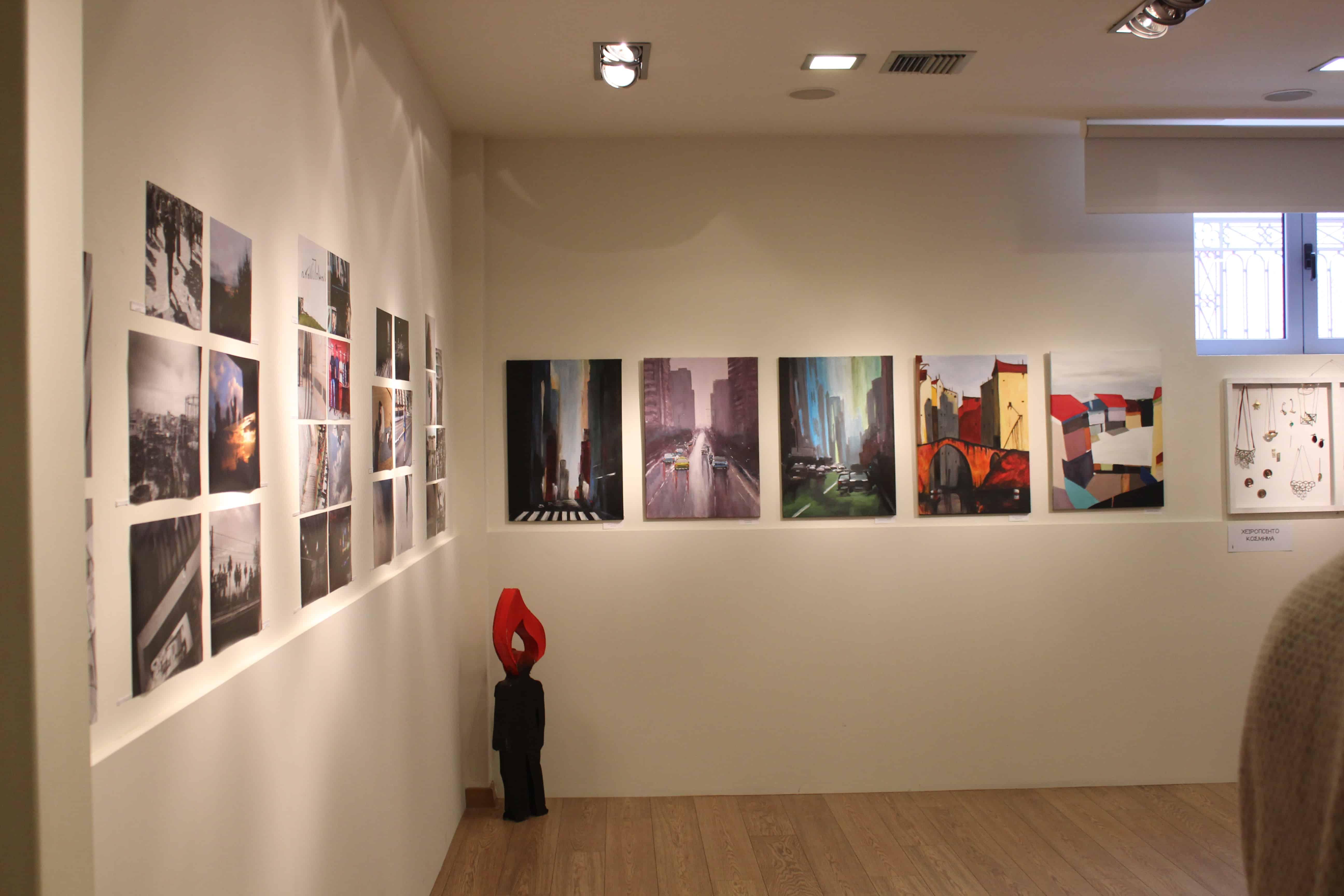 Το Σπίρτο: Καλλιτεχνικό εργαστήρι για μουσική, εικαστικά και μοντέρνες τέχνες 10