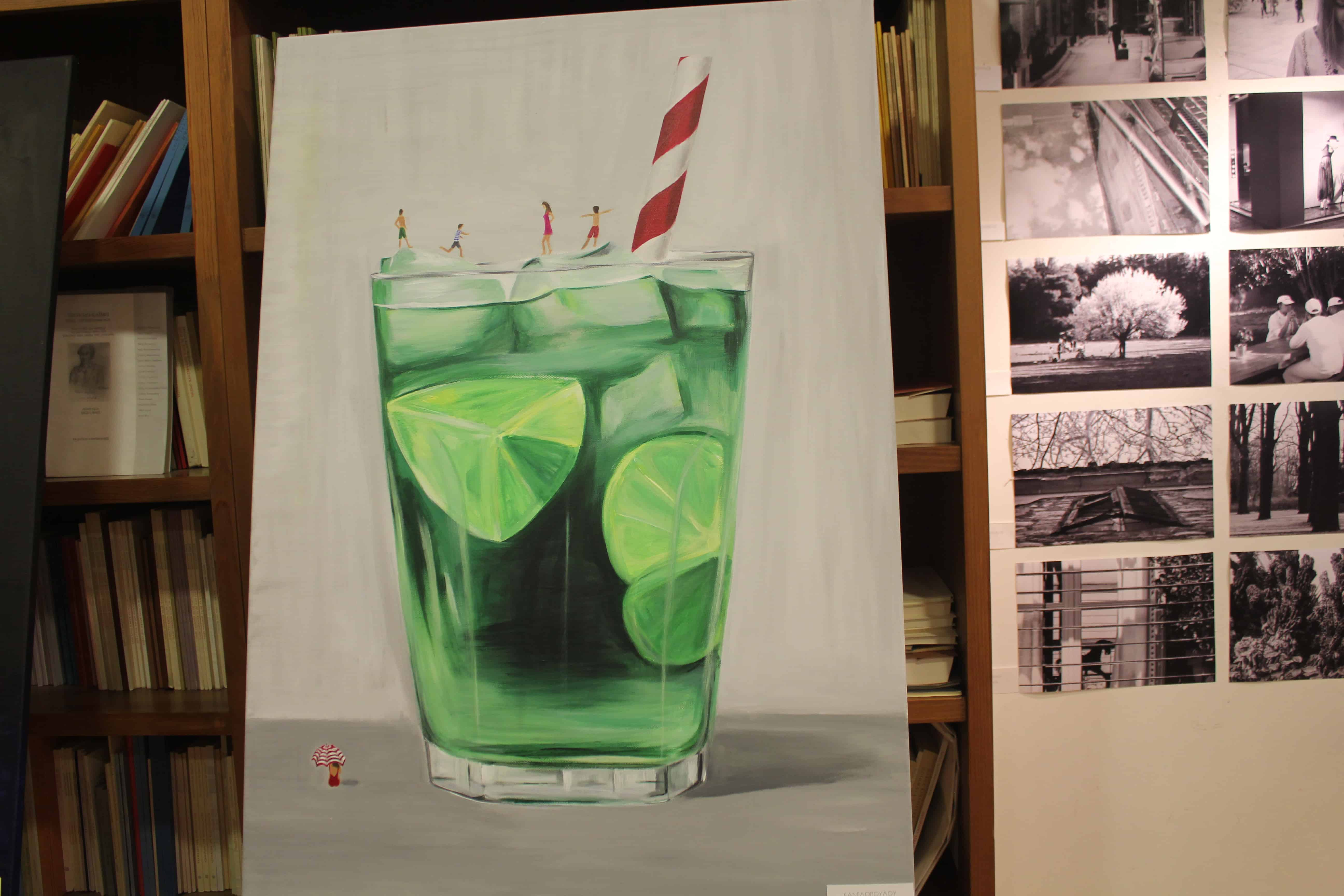 Το Σπίρτο: Καλλιτεχνικό εργαστήρι για μουσική, εικαστικά και μοντέρνες τέχνες 11