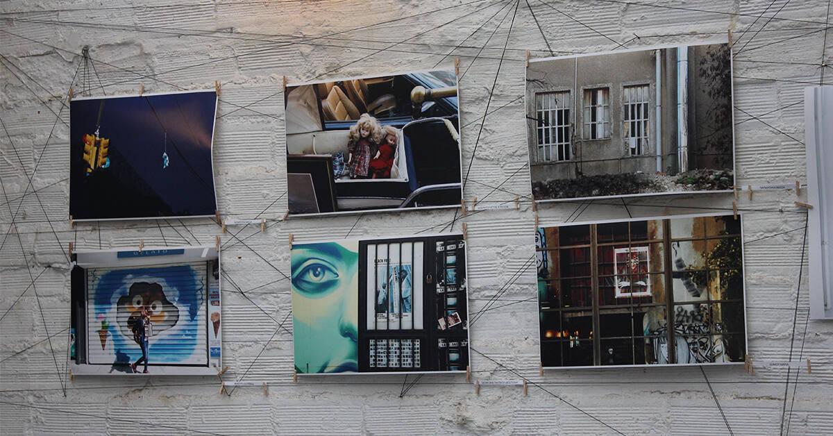 Το Σπίρτο: Καλλιτεχνικό εργαστήρι για μουσική, εικαστικά και μοντέρνες τέχνες 5