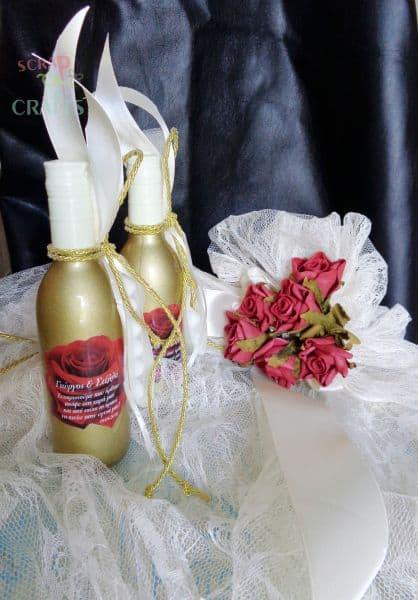 Scrap Crafts: Είδη χειροτεχνίας, υλικά γάμου & βάπτισης 3