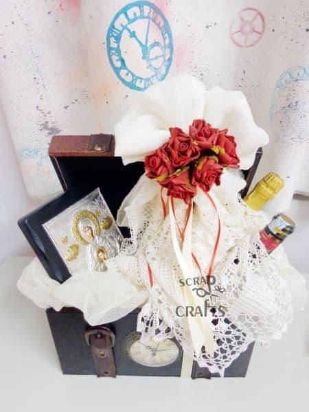 Scrap Crafts: Είδη χειροτεχνίας, υλικά γάμου & βάπτισης 5