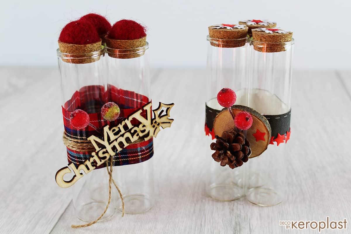 Ιδέες για χειροποίητα Χριστουγεννιάτικα δώρα 8