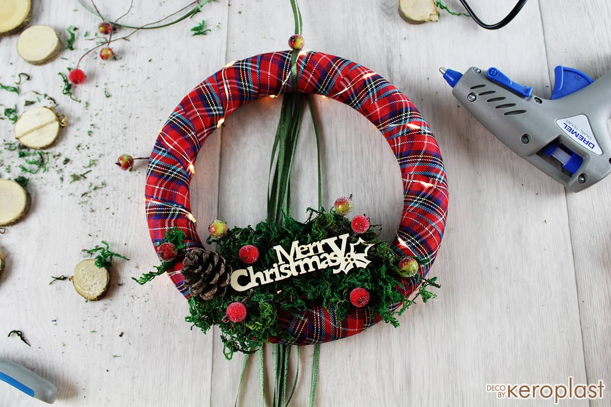 Ιδέες για χειροποίητα Χριστουγεννιάτικα δώρα 3