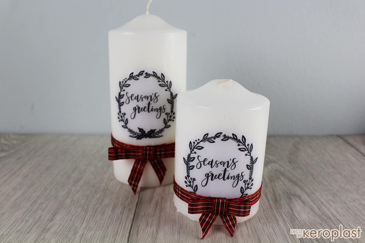 Ιδέες για χειροποίητα Χριστουγεννιάτικα δώρα 2