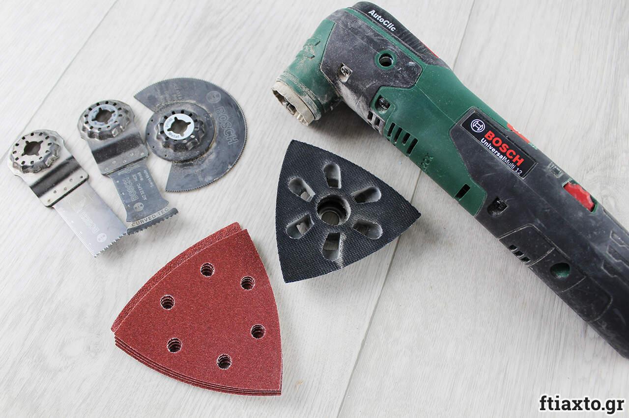 Τα εργαλεία του αρχάριου DIYer 1