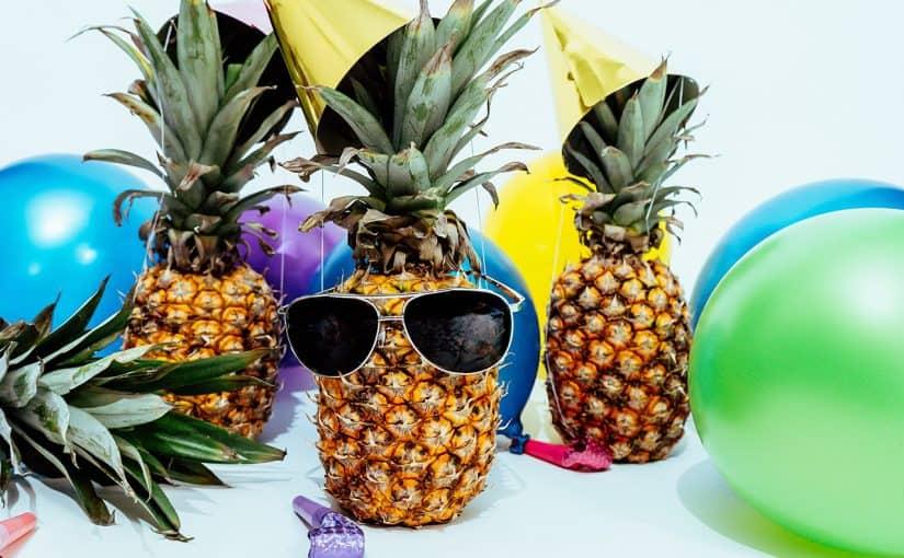 Ιδέες για πάρτι!