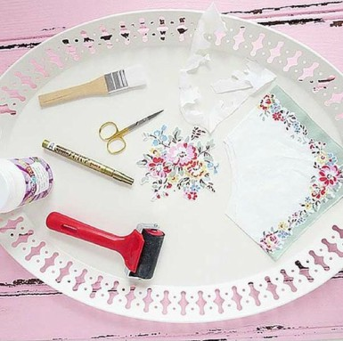 Papercraft: Υλικά και εργαλεία για όλες τις χειροτεχνίες σου 4