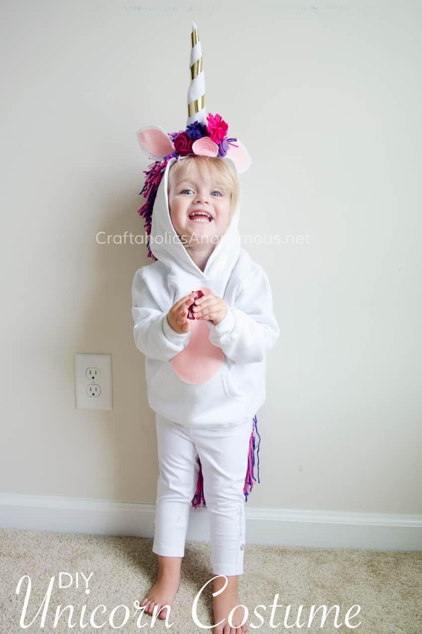 Χειροποίητες αποκριάτικες στολές για παιδιά 8