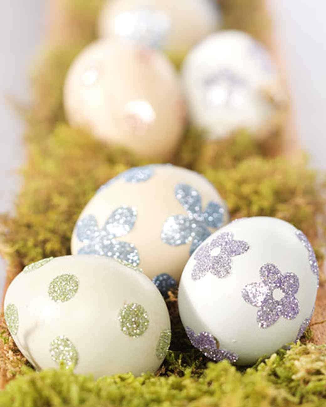 Ιδέες για βάψιμο πασχαλινών αυγών 6