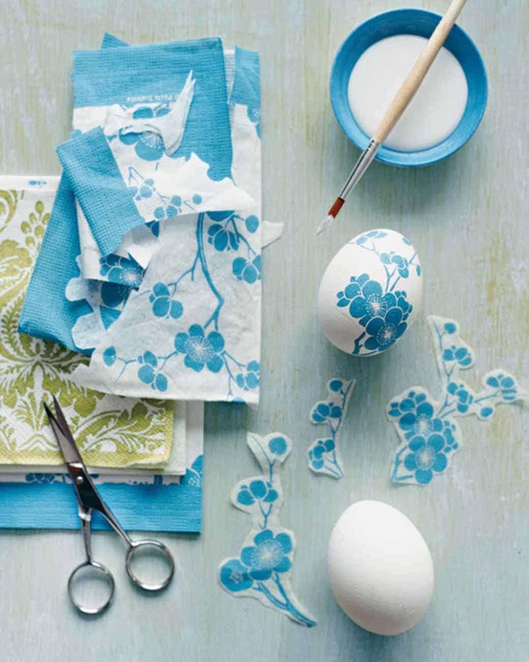 Ιδέες για βάψιμο πασχαλινών αυγών 18