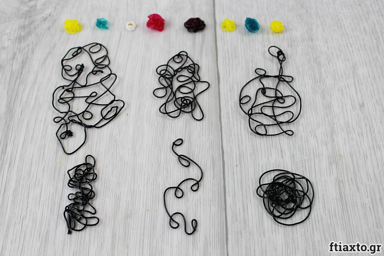 Φτιάξε πρωτότυπα κοσμήματα με το 3Doodler Create+ 6