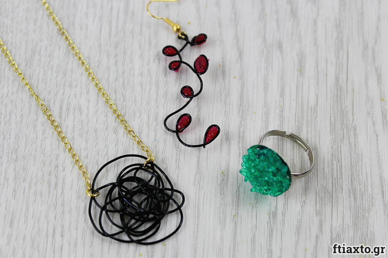 Φτιάξε πρωτότυπα κοσμήματα με το 3Doodler Create+ 7