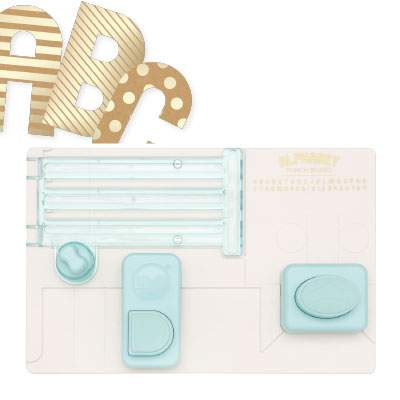 1000 δυο Εργαλεία για Crafters: We R Memory Keepers από την Papercraft! 6