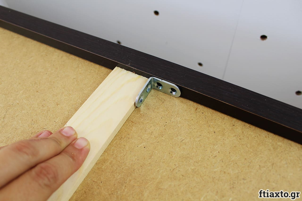 Πως να επιδιορθώσεις χαλασμένα συρτάρια