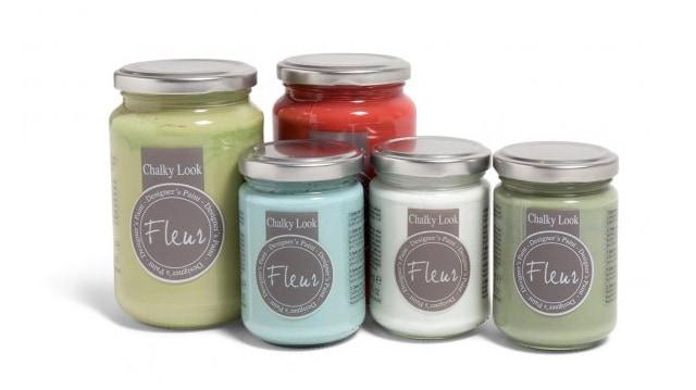 Γνωρίστε τα πρωτοποριακά χρώματα κιμωλίας Fleur 2
