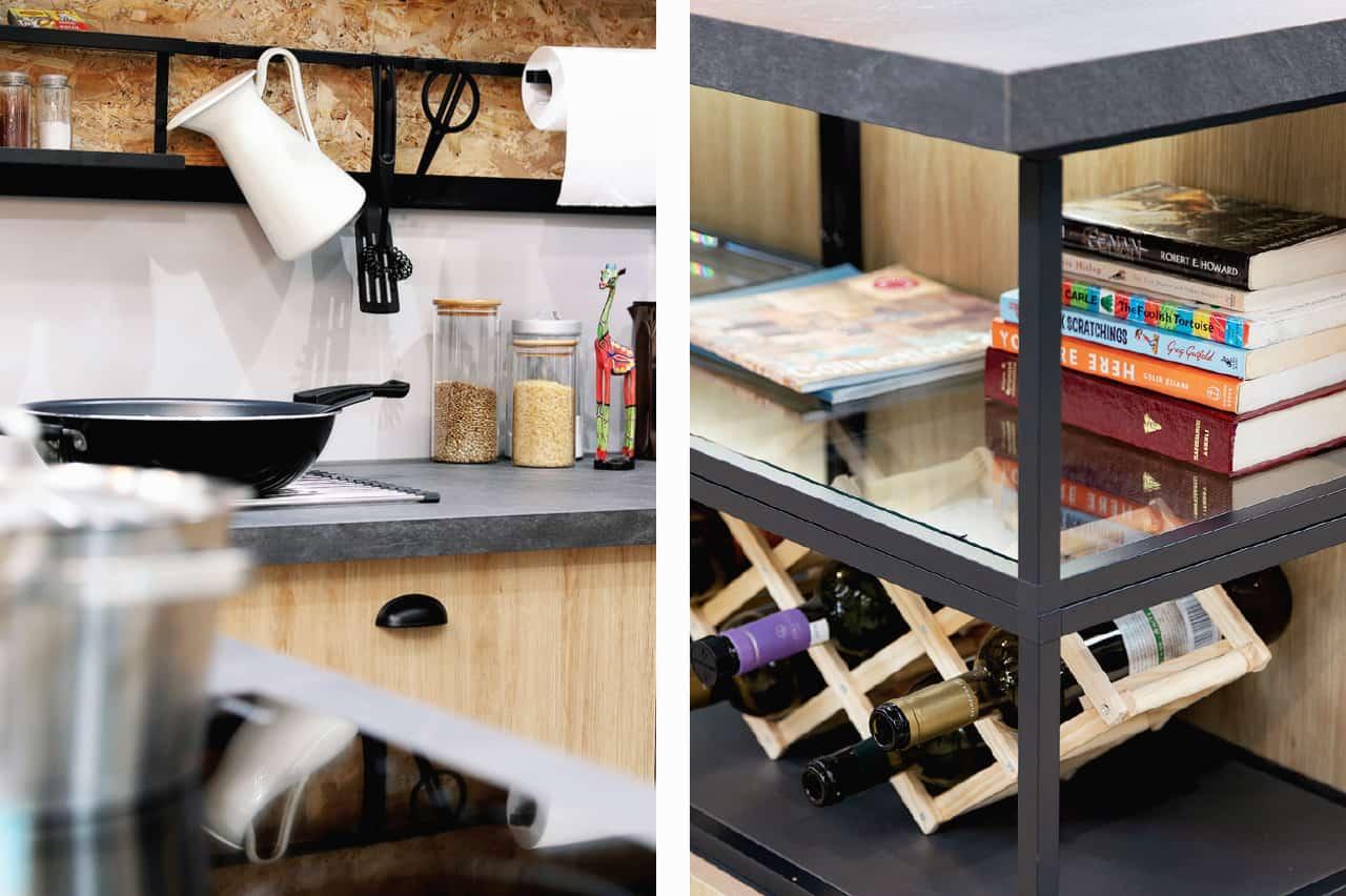 Delinia iD: Κουζίνα στα μέτρα σου από τη LEROY MERLIN 1