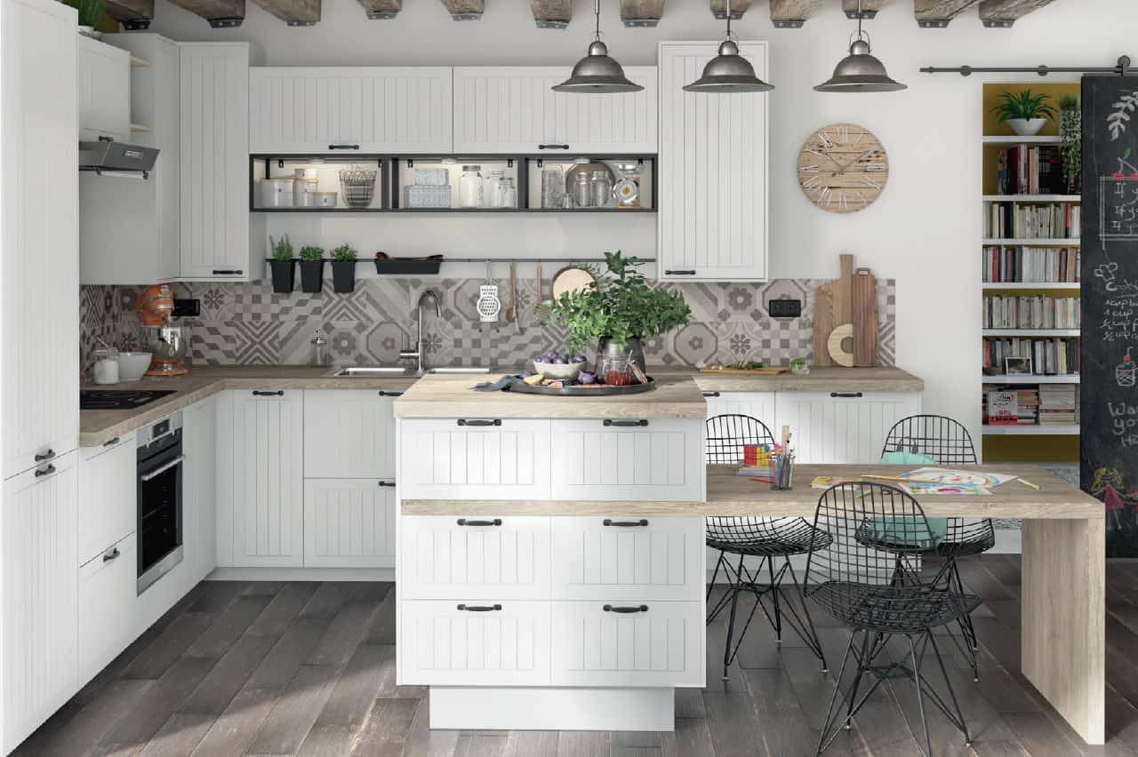Delinia iD: Κουζίνα στα μέτρα σου από τη LEROY MERLIN 6