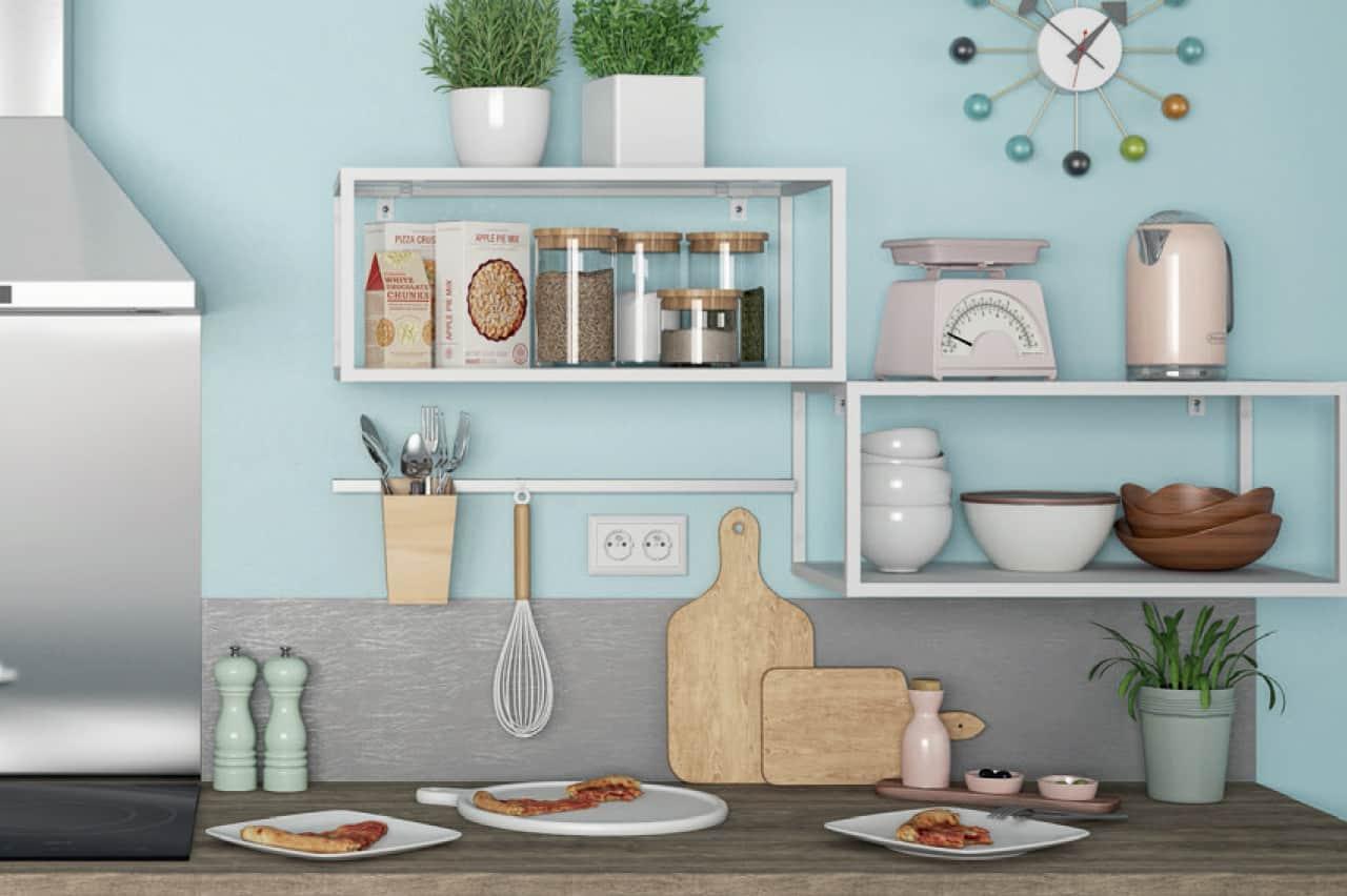 Delinia iD: Κουζίνα στα μέτρα σου από τη LEROY MERLIN 7