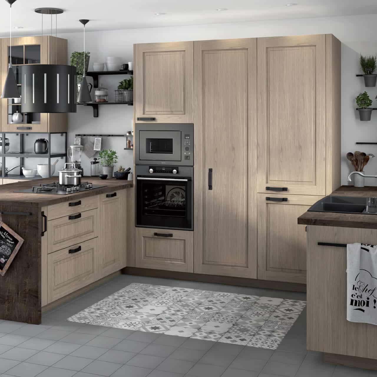 Delinia iD: Κουζίνα στα μέτρα σου από τη LEROY MERLIN 4