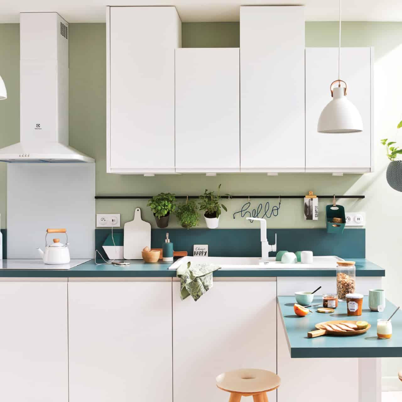 Delinia iD: Κουζίνα στα μέτρα σου από τη LEROY MERLIN 3