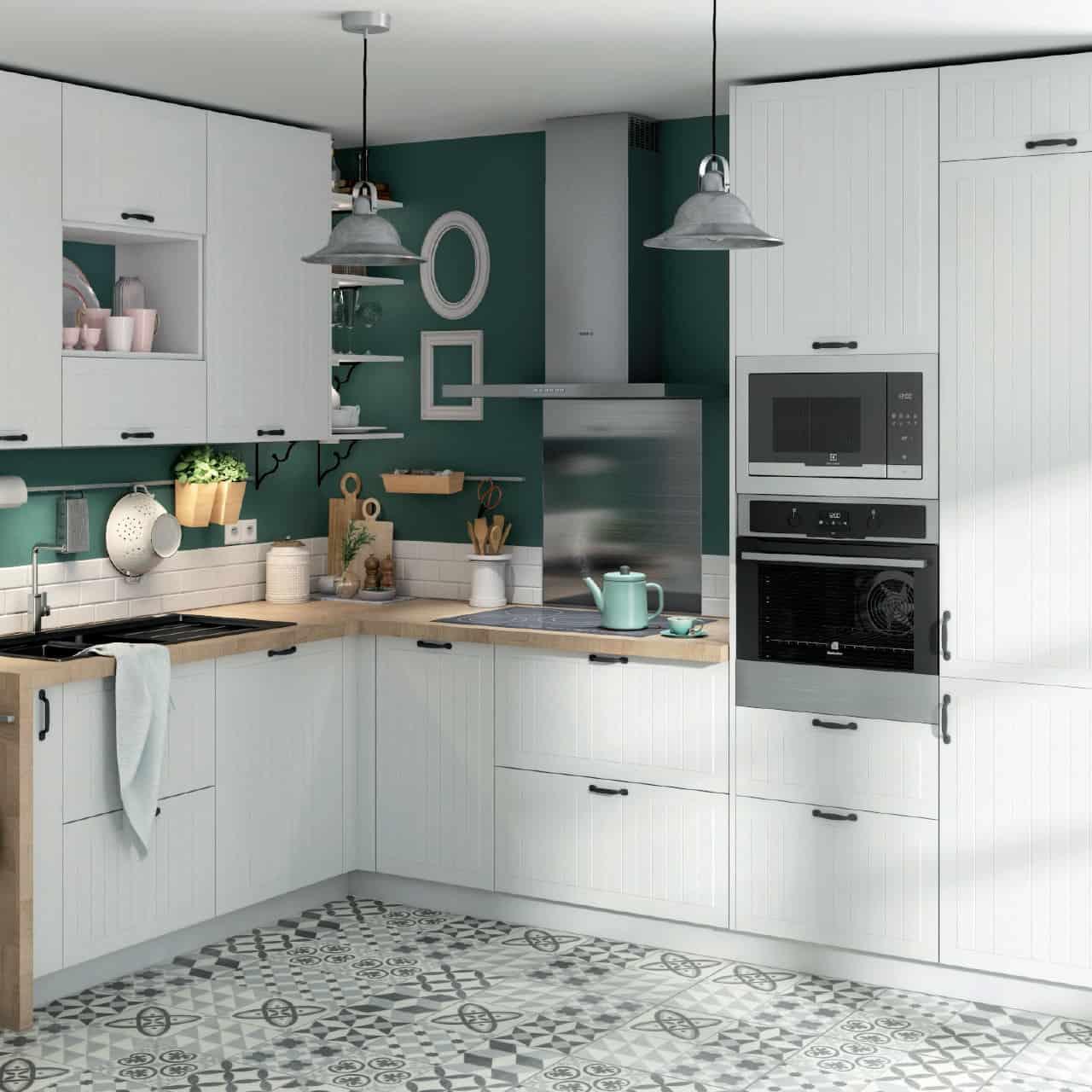 Delinia iD: Κουζίνα στα μέτρα σου από τη LEROY MERLIN 5