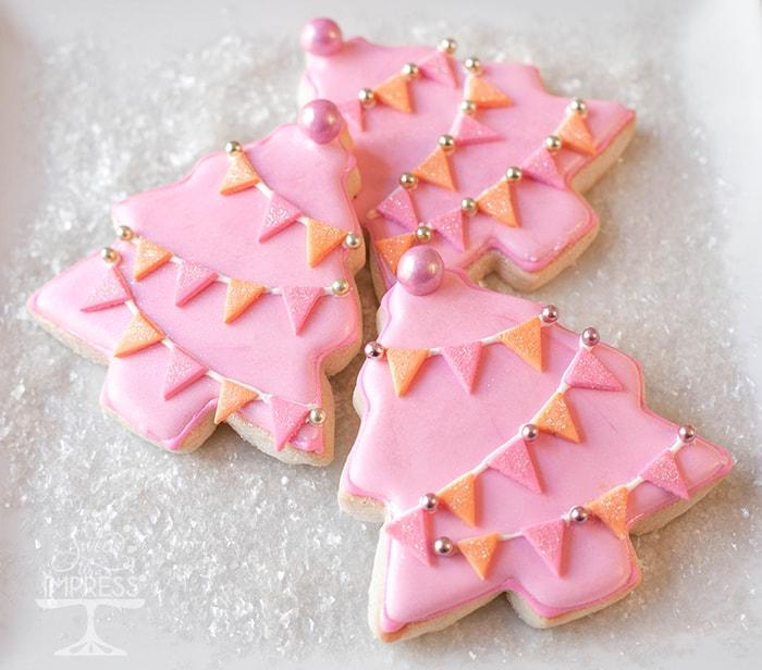 Ιδέες για χριστουγεννιάτικα μπισκότα