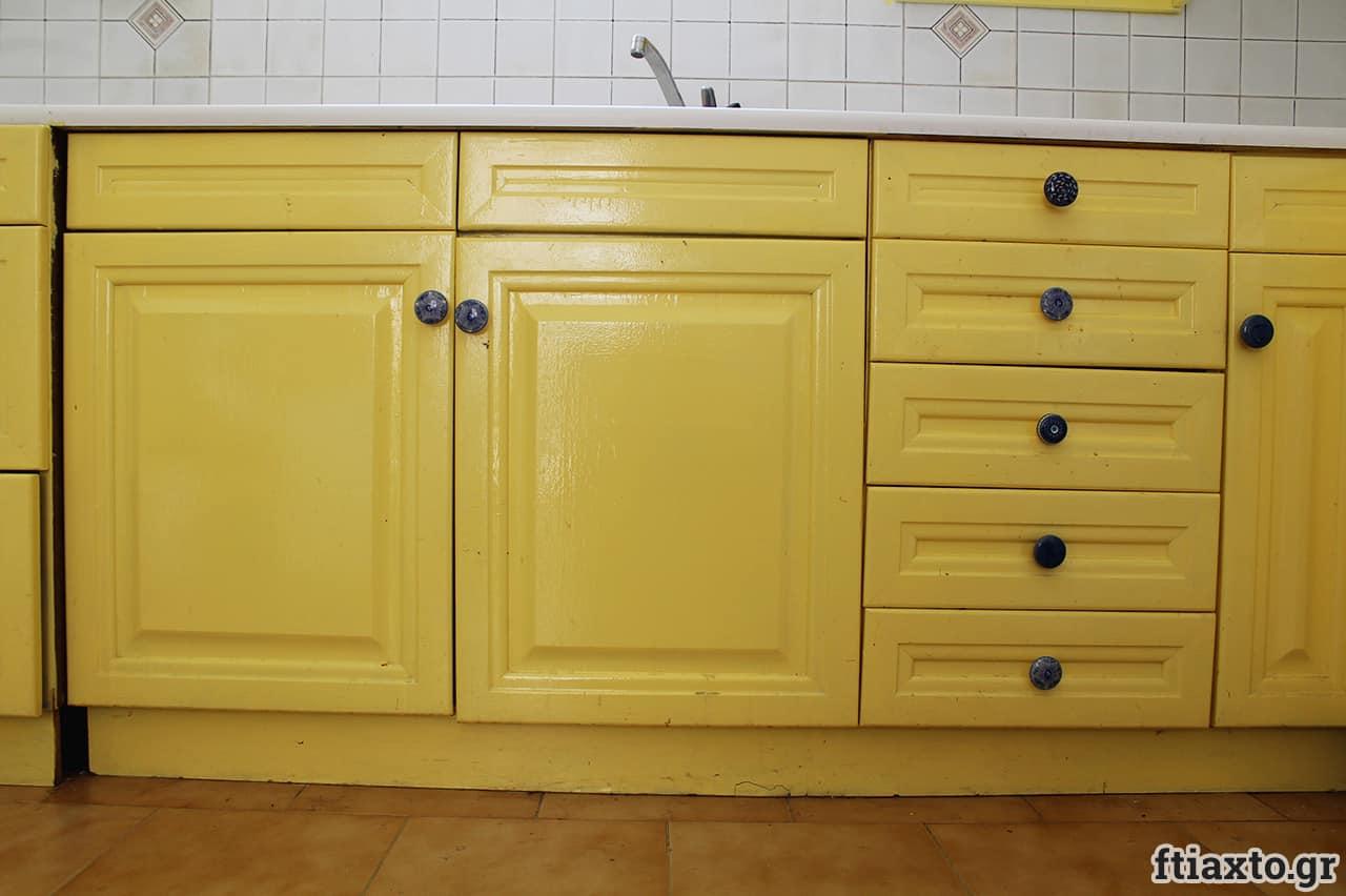 Έφτασε η ώρα να σου αποκαλύψω την καινούργια μου κουζίνα! 1