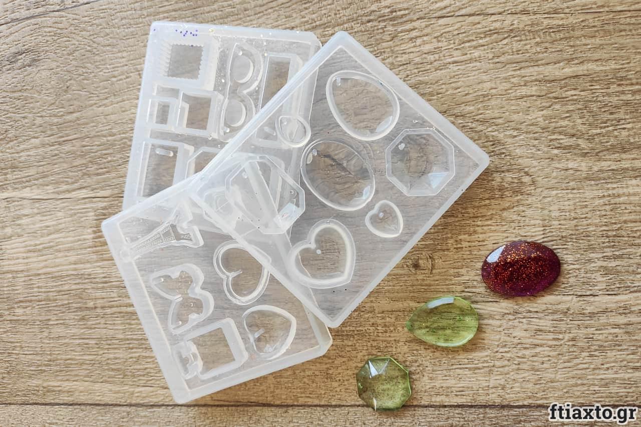 Κοσμήματα με υγρό γυαλί 7