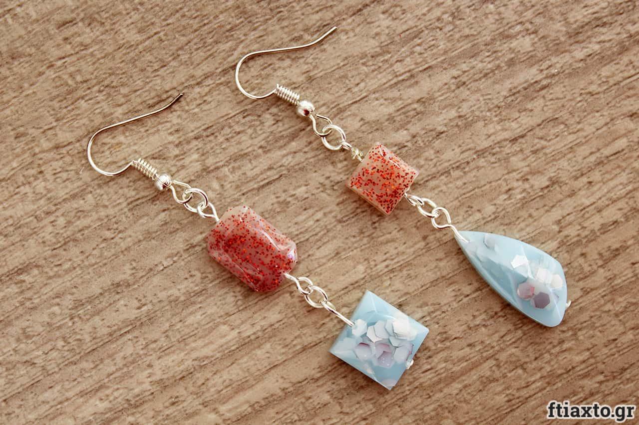 Κοσμήματα με υγρό γυαλί 6