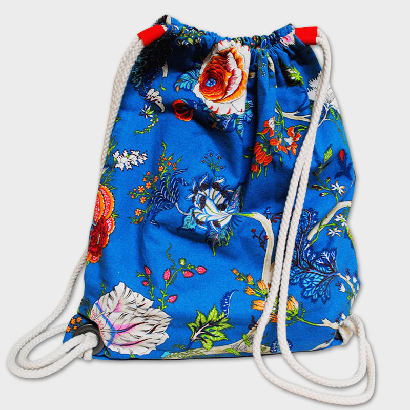 Σεμινάριο Ραπτικής: Μάθε να ράβεις τσάντες