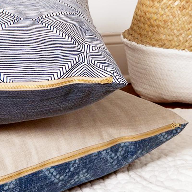Σεμινάριο Ραπτικής: Μάθε να ράβεις μαξιλαροθήκη