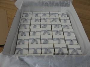 Μπομπονιέρες κουτάκια 6