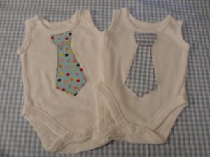 Φορμάκια για μωρό με εύκολο απλικέ 9