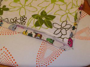 Το πρώτο μου quilt παπλωματάκι 8