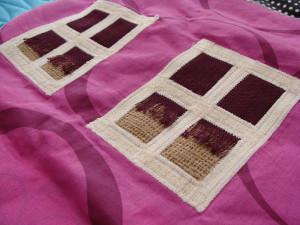 Το πρώτο μου quilt παπλωματάκι 15