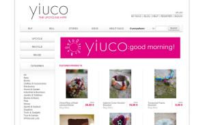 Yiuco.com: το νέο ελληνικό marketplace 1